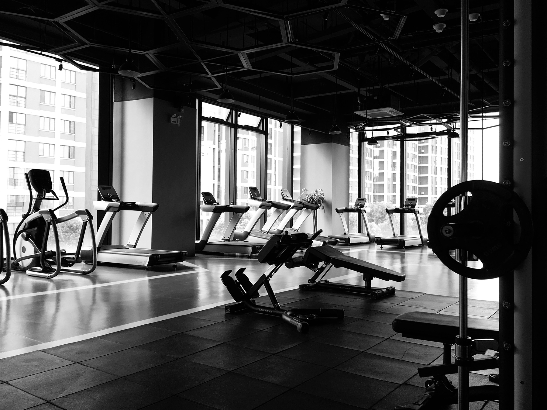 COVID-19 survival guide for the health and fitness industry
